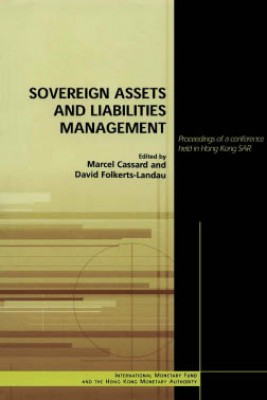 Sovereign Assets and Liabilities Management by D. Folkerts-Landau from Vearsa in Finance & Investments category
