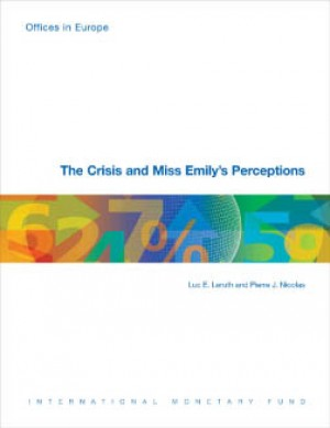 The Crisis and Miss Emily's Perceptions by Luc Leruth from Vearsa in Finance & Investments category