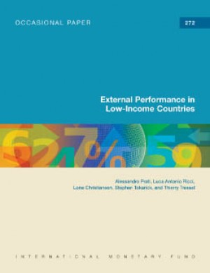 External Performance in Low-Income Countries by Alessandro Prati from Vearsa in Finance & Investments category