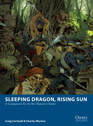 Sleeping Dragon, Rising Sun by Craig Cartmell from Vearsa in Engineering & IT category
