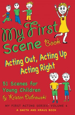 My First Scene Book by Kristen Dabrowski from Vearsa in General Novel category