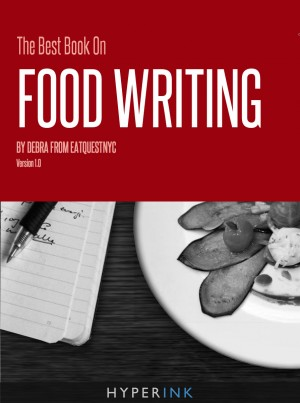 The Best Book On Food Writing by Debra EatQuestNYC from Vearsa in Finance & Investments category