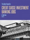 The Best Book On Credit Suisse Investment Banking Jobs by Amrit Rao from Vearsa in Finance & Investments category