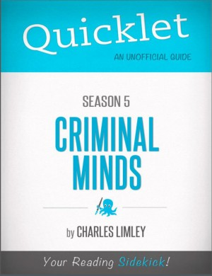 Quicklet on Criminal Minds Season 5 (TV Show) by Charles Limley from Vearsa in Teen Novel category