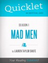 Quicklet on Mad Men Season 1 (TV Show) by Lauren  Taylor Shute from  in  category