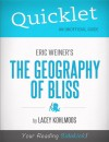 Quicklet on Eric Weiner's The Geography of Bliss by Lacey Kohlmoos from  in  category
