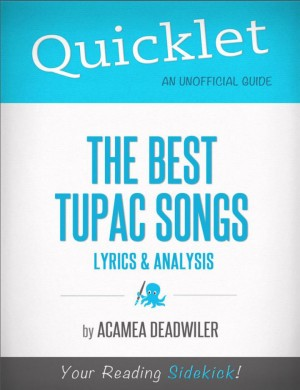 tupac analysis