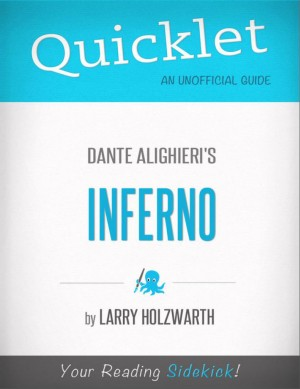 Quicklet on Dante's Inferno by Larry Halzwarth from Vearsa in General Novel category