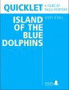 Quicklet on Scott O'Dell's Island of the Blue Dolphins (CliffNotes-like Summary and Analysis) by Paula  Whiteside from  in  category