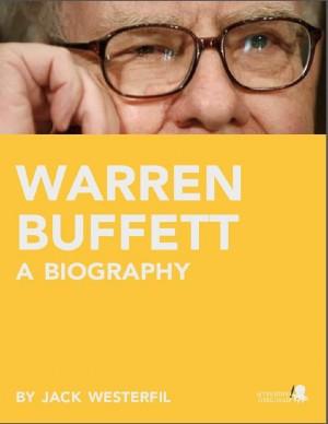 Warren Buffett: A Biography by Joseph  Taglieri from Vearsa in Autobiography & Biography category