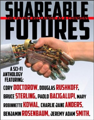 Shareable Futures: The Future Reclaimed as a Commons by Shareable  Magazine from Vearsa in Politics category