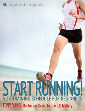 Start Running! A 5k Training Schedule for Beginners by Tony Yang from Vearsa in Family & Health category