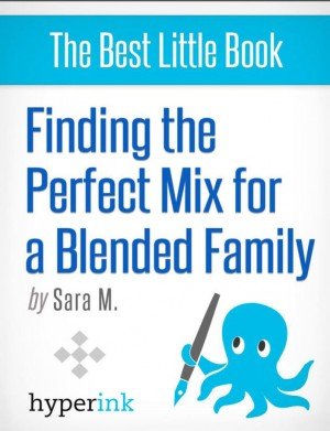 Finding the Perfect Mix for a Blended Family by Sara McEwen from Vearsa in General Novel category