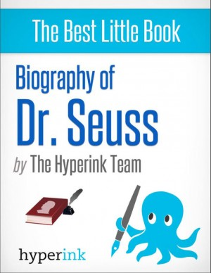 Biography of Dr. Seuss by Keely Bautista from Vearsa in Autobiography & Biography category