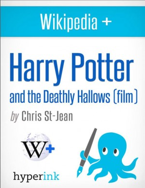 Harry Potter and the Deathly Hallows (Film) by Christina  St-Jean from Vearsa in Teen Novel category