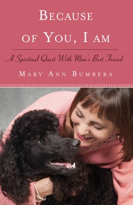 Because of You, I Am by Mary Anne Bumbera from  in  category