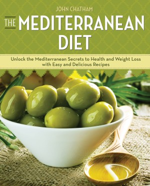 The Mediterranean Diet by Rockridge Press from Vearsa in Family & Health category