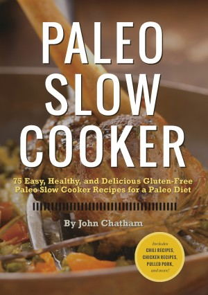 Paleo Slow Cooker by Rockridge Press from Vearsa in General Novel category