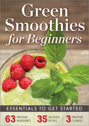 Green Smoothies for Beginners by Rockridge Press from Vearsa in Family & Health category