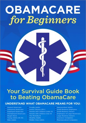 ObamaCare for Beginners by Garamond Press from Vearsa in Family & Health category