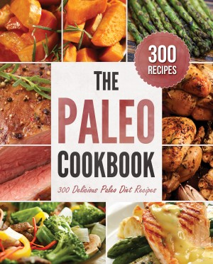 The Paleo Cookbook by Rockridge Press from Vearsa in Family & Health category