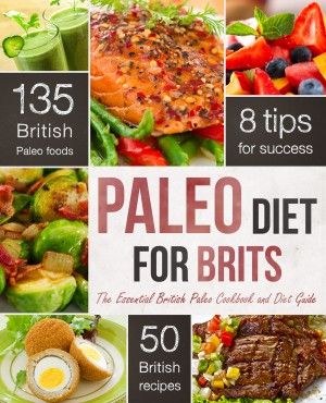 The Paleo Diet for Brits by Rockridge Press from Vearsa in Family & Health category