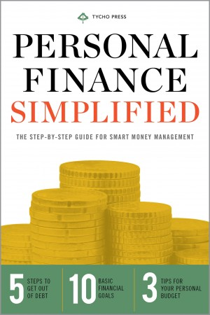 Personal Finance Simplified by Tycho Press from Vearsa in Finance & Investments category