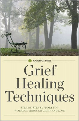 Grief Healing Techniques by Calistoga Press from Vearsa in Lifestyle category