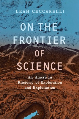 On the Frontier of Science by Leah Ceccarelli from Vearsa in Language & Dictionary category