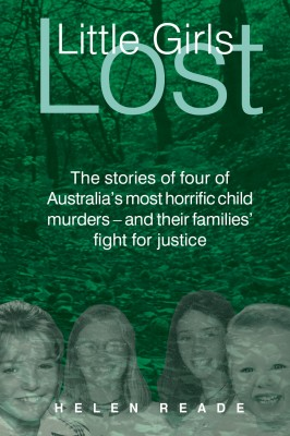 Little Girls Lost by Helen Reade from Vearsa in True Crime category