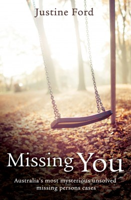Missing You by Justine Ford from Vearsa in True Crime category