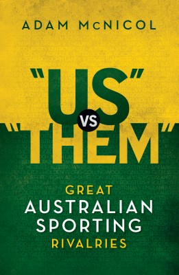 Us vs Them by Adam McNicol from Vearsa in Sports & Hobbies category