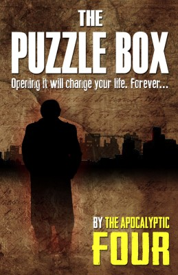 The Puzzle Box by Apocalyptic Four from Vearsa in General Novel category