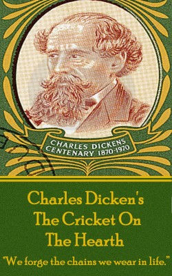 The Cricket On The Hearth by Charles Dickens from Vearsa in General Novel category
