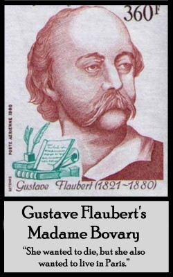 Madame Bovary by Gustave Flaubert from Vearsa in General Novel category