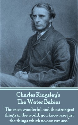 The Water Babies by Charles Kingsley from Vearsa in General Novel category