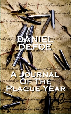 A Journal Of The Plague Year by Daniel Defoe from Vearsa in General Novel category