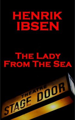 The Lady from the Sea (1888) by Henrik Ibsen from Vearsa in General Novel category