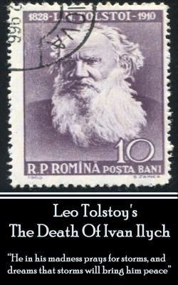 The Death Of Ivan Ilych by Leo Tolstoy from Vearsa in General Novel category