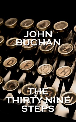 The Thirty Nine Steps by John Buchan from Vearsa in General Novel category