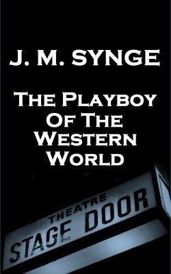 The Playboy Of The Western World by JM Synge from Vearsa in General Novel category