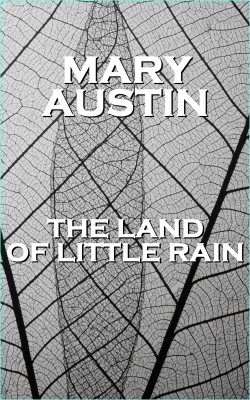 The Land Of Little Rain by Mary Austin from Vearsa in General Novel category