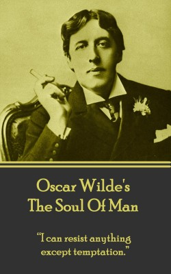 The Soul Of Man by Oscar Wilde from Vearsa in General Academics category