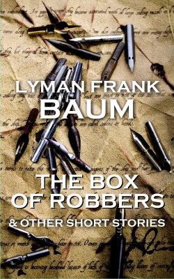 Box Of Robbers And Other Stories by Lyman Frank Baum from Vearsa in General Novel category