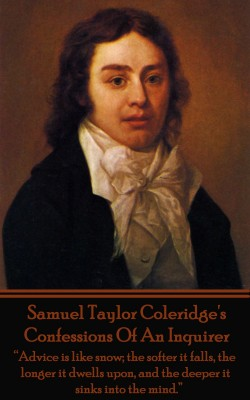 Confessions Of An Inquirer by Samuel Taylor Coleridge from Vearsa in Religion category