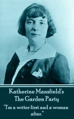 The Garden Party by Katherine Mansfield from Vearsa in General Novel category