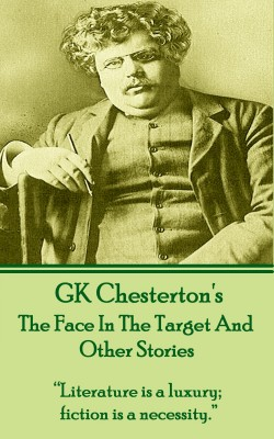 The Face In The Target And Other Stories by G.K. Chesterton from Vearsa in General Novel category