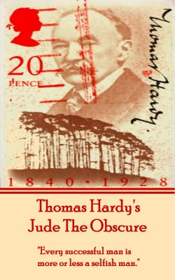 Jude The Obscure, By Thomas Hardy by Thomas Hardy from Vearsa in General Novel category