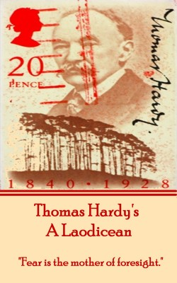 Laodicean, By Thomas Hardy by Thomas Hardy from Vearsa in General Novel category