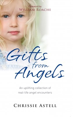 Gifts from Angels: Real-Life Angel Encounters by Chrissie Astell Author from Vearsa in Religion category